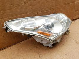 07-09 Infiniti G35 G37 4door Sedan Xenon HID HeadLight Lamp Passenger Right RH image 4