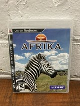 Afrika Sony Playstation 3 PS3 Usa Version Esrb Natsume Complete Cib Ntsc Africa - $217.55