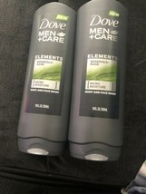 2 Dove Men + Care Elements矿物& -$ 19.79