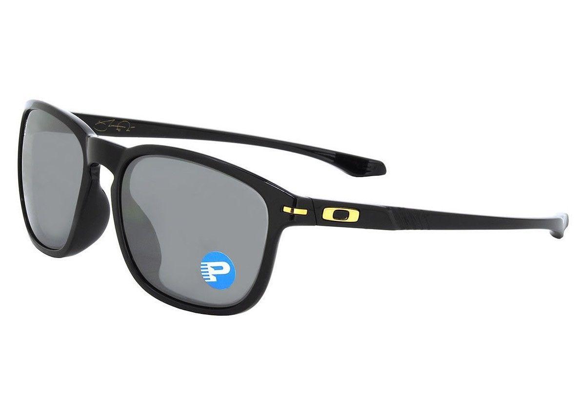 0e0b61cb300 New Oakley OO9274-03 Enduro Men s Black and 50 similar items