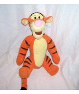 "Disney Applause Winnie the Pooh TIGGER Plush 10"" - $12.96"