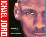 NEW Blu-ray IMAX - Michael Jordan to the Max narrated by Laurence Fishburne