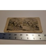 Home Treasure Scouting In No Man's Land Stereoview Card Military Soldier... - $23.74