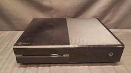BROKEN AS IS CONDITION Microsoft Xbox One Launch Edition 500GB Black Con... - $98.00