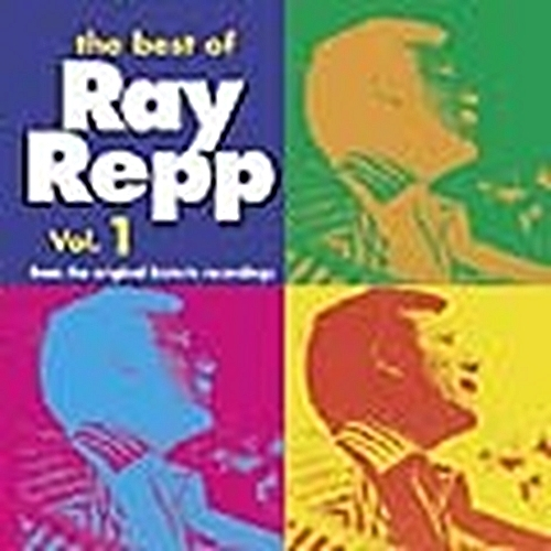 The best of ray repp vol. i by ray repp