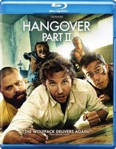 Hangover Part 2 (Blu-Ray/Re-Pkgd)
