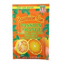 Hawaiian Sun Powder Drink Mix, Passion Orange, 4.44-Ounce - $9.88+