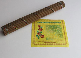 Love Devotion Incense Sticks-(Symbol of Love and Purity) - $3.96