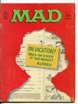 Mad-Magazine-#130-1968-Mort Drucker-Don Martin-David Berg - $44.14