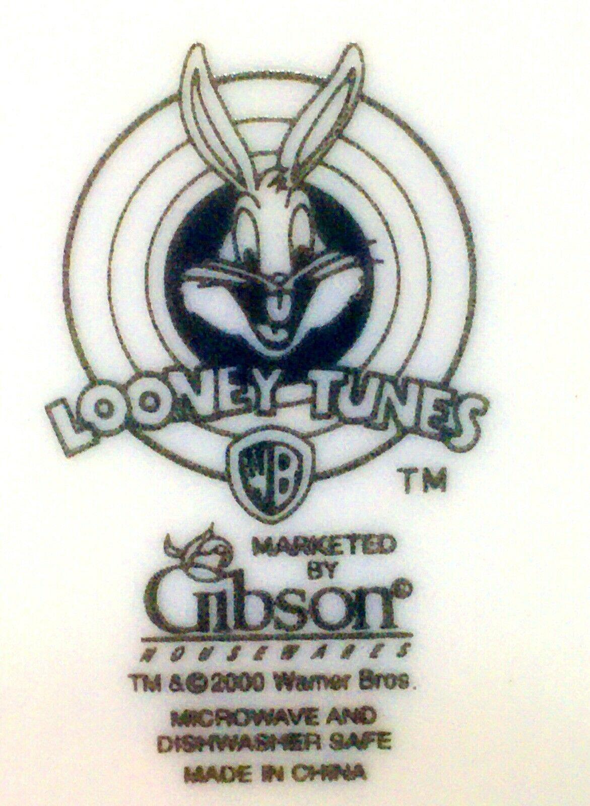 Vintage PVC Warner Brothers Looney Tunes lot wb DAFFY DUCK Poker CARDS Dealer