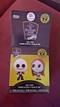 Funko Mystery Mini Nightmare Before Christmas 25th Anniversary  - YOU CH... - $8.99+