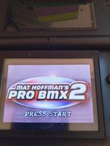 Nintendo Game Boy Advance GBA Mat Hoffman's Pro BMX 2 image 1