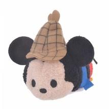 Disney Store Japan 90th 1937 Mickey Lonesome Ghosts Mini Tsum Plush New ... - $6.16