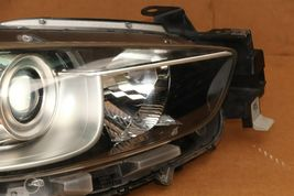 13-16 Mazda CX-5 CX5 Headlight Lamp Halogen Passenger Right RH image 4