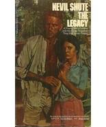 THE LEGACY, Nevil Shute - NOVEL -  AKA A TOWN LIKE ALICE - WORLD WAR II ... - $5.00