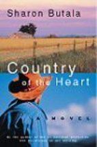 Country of the Heart [Paperback] Sharon Butala
