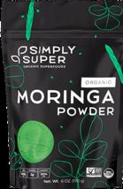 Simply Super Organic SuperFoods Moringa Powder 6 oz - $19.79