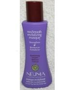 Neuma NeuSmooth REVITALIZING MASQUE Revive Dry Brittle Damage 2.5 oz/75g... - $9.90