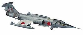 Hasegawa 1/48 Air Self Defense Force F-104J Starfighter Plastic Model PT18 - $53.59