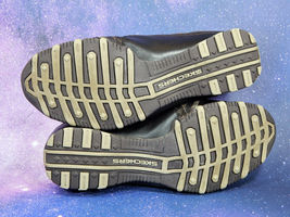 Skechers Active Slip-On Shoes/Sneakers Women's Size 7.5 SN21428 Color: CHBZ EUC! image 8