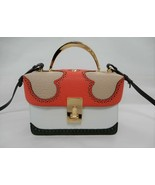 THE VOLON Data Alice 2 Bag Goat Leather $1395 NEW - $485.00