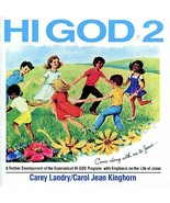 HI GOD VOLUME 2 by Carey Landry - $23.95