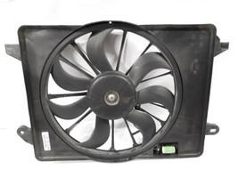 2010 Chrysler 300 Radiator Electric Cooling Fan Motor 55111 282AC OEM - $92.57