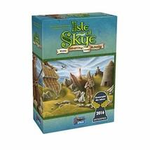 Isle Of Skye *kennerspiel Des Jahres 2016* - $64.69