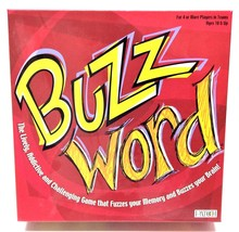 NEW Buzzword Game Challenging Addictive Game That Buzzes Your Brain! - $18.47