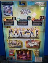 "NEW! 2002 Jakk's Pacific R3 Tech Series #2 ""Edge"" Action Figure WWE WWF [1075] image 2"
