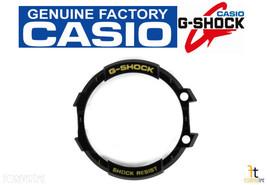 CASIO G-Shock GW-A1030A-1A Original Black Rubber BEZEL (Top) Case Shell - $23.70