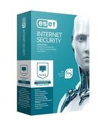 Eset Internet Security V11 Download Global Activation - $25.00+