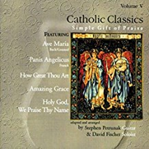 CATHOLIC CLASSICS: VOL 5 by GIA