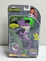 WowWee Fingerlings Untamed Raptor RAZOR Dinosaur Fingerling - $15.83