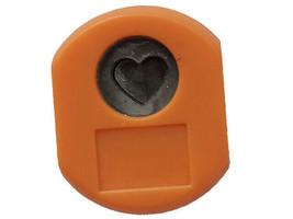 Studio G Tiny Heart Punch image 2