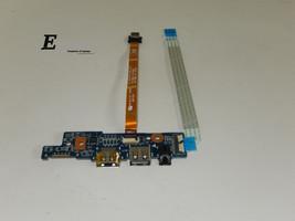 Toshiba E45-B4100 USB Board W/ Cable  - $5.94