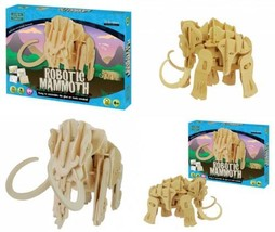 The Green Board Game Robotic Mammoth  - $44.49
