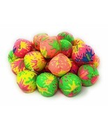 4E's Novelty Water Balls Bulk Mini Pack of 24 Pool and Beach Fun Accessory for - $23.70