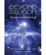 Beyond Religion: The Personal Search for Truth [Paperback] [Apr 16, 2010... - $13.98
