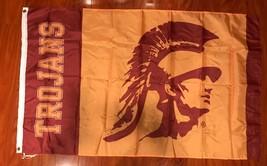 University of Southern California Trojans Flag USC Large 3x5 Feet - $13.30