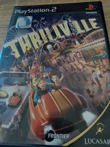 Sony PS2 Thrillville image 1