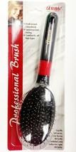 """Annie Wire Cushion Brush #2214 Wire Ball Tipped Bristles 9.5""""x2.5"""" - $2.56"""