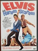 ELVIS Presley Harum Scarum 1965 DVD - $4.95