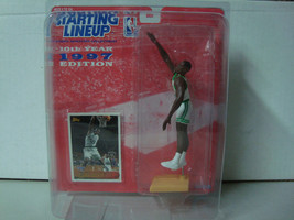 1997 Starting Lineup NBA Series 10 Boston Celtics Antoine Walker Action ... - £5.82 GBP