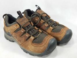 Keen Gypsum II Low Size US 9 M (D) EU 42 Men's WP Trail Hiking Shoes 1017684 - $61.69