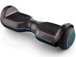MotoTec Hoverboard L17 Pro 24v Lithium Battery 700w Dual Hub Motors 6.5 Wheels image 1