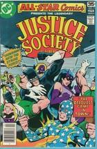 All-Star Comics 71 Apr 1978 VF- (7.5) - $13.83
