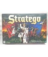 1999 Milton Bradley Stratego Board Game Battlefield Strategy 80 Playing ... - $23.71