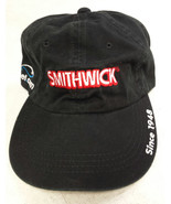 Smithwick Black Fishing Cap - sold by case of 24 (BFP) - $84.00