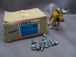 Verbus 1206-3100-00-00 Hex screws w/ serrated flange galvanized 290 Bolts - $20.08